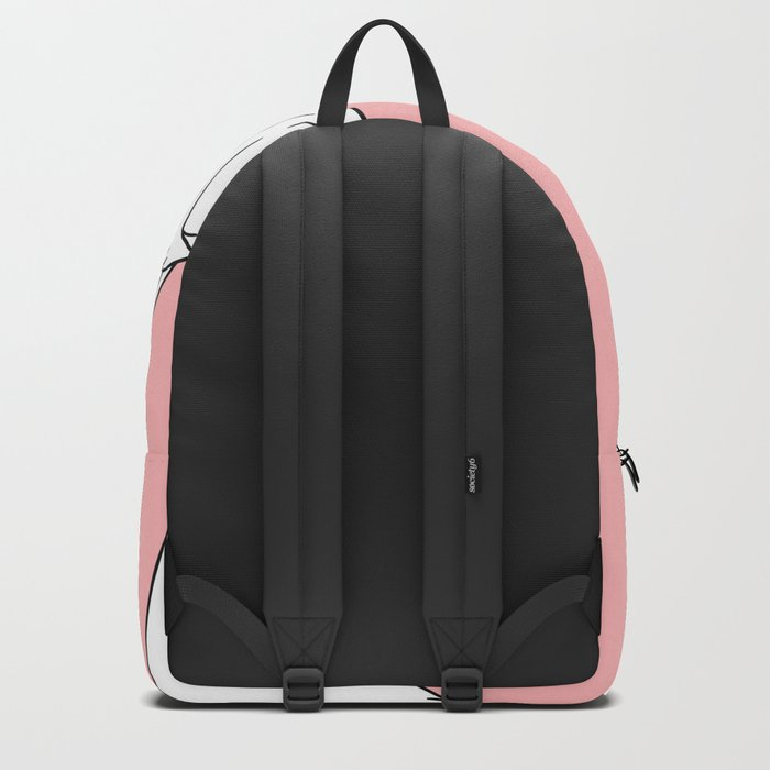 HANDS 3 Backpack