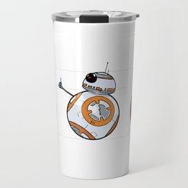 3 bb8 Travel Mug
