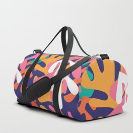 Matisse Pattern 010 Duffle Bag