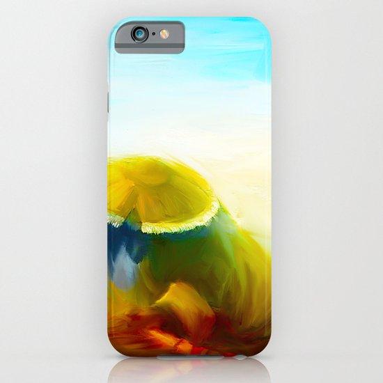 Pandaren iPhone & iPod Case