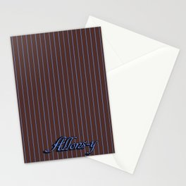 Doctor Who - Tenth Doctor Suit Brown Stationery Cards