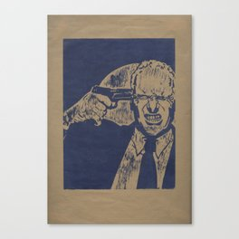 Tension Canvas Print
