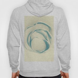 Abstract forms Hoody