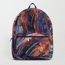 Tsunami Backpack