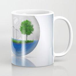 Eco Energy Concept Coffee Mug