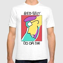 Radio Raheem. T-shirt