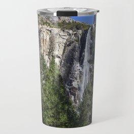 Bridal Veil Falls Travel Mug