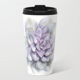 Echeveria Hybrid Penle Von Travel Mug