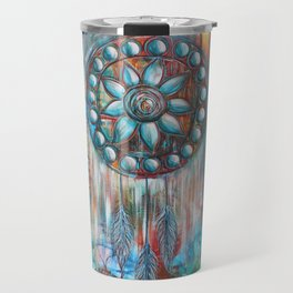 Dreamcatchers Travel Mug