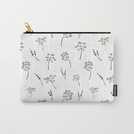 Anise and lavender Carry-All Pouch