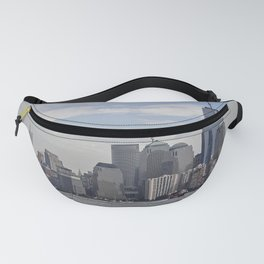 West Side Views Fanny Pack