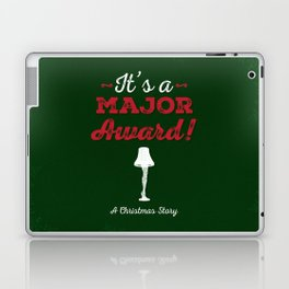 It's a Major Award! Laptop & iPad Skin