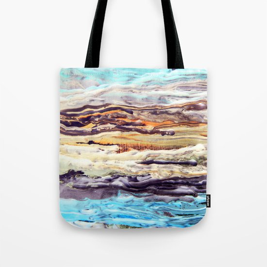 Wax #1 Tote Bag