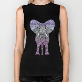 ELEPHANT ELEPHANT ELEPHANT Biker Tank