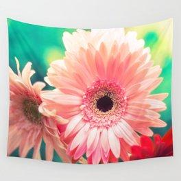 Sunny Love I Wall Tapestry