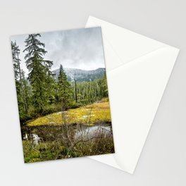 No Man's Land Stationery Cards