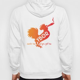 Ybor City | smoke 'em if you got 'em Hoody