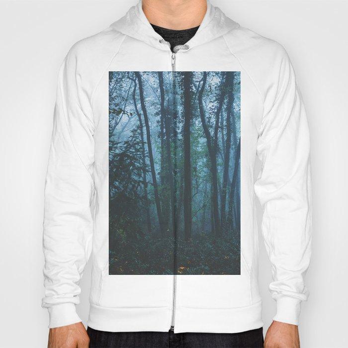 Enchanted woods Hoody