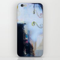 brand new iPhone & iPod Skins featuring Brand New Day by Natalie Baca