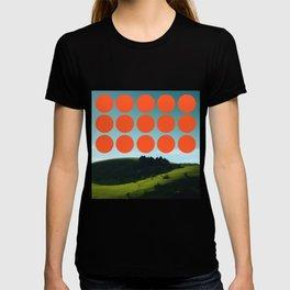 My only sun T-shirt