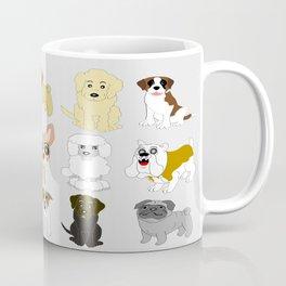 Pet dogs design Coffee Mug