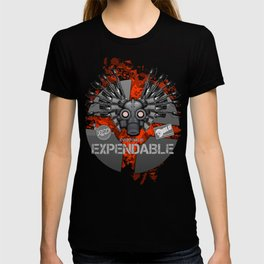 Everyone is EXPENDABLE - PYRO T-shirt