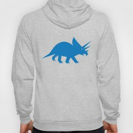 Simplesaurs: Ceratops Hoody