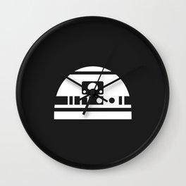 R2D2 Wall Clock