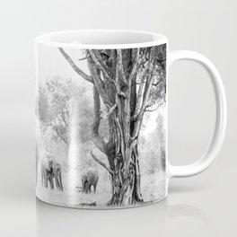 Luangwa Family Coffee Mug
