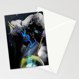 Soraka Stationery Cards