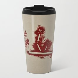 Roadkill Travel Mug
