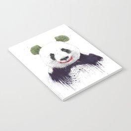 Jokerface Notebook