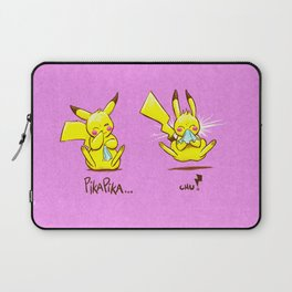 PikaPika Laptop Sleeve