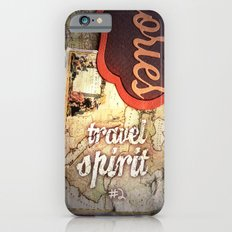Travel Spirit #2 Slim Case iPhone 6s