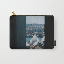 creepin II Carry-All Pouch