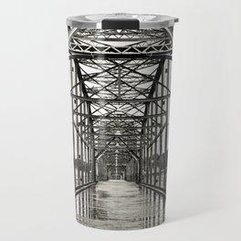 Walnut Street Bridge No. 10 Travel Mug