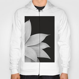 Agave Finesse #2 #tropical #decor #art #society6 Hoody
