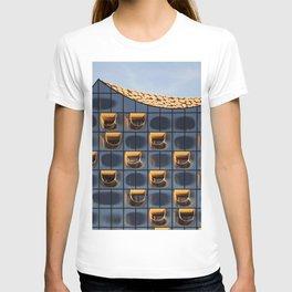 Elbphilharmonie Sunset T-shirt