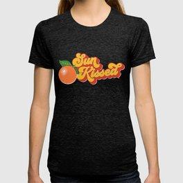 Sun-Kissed T-shirt