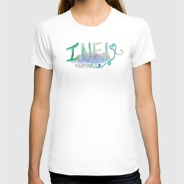 INFJ Noodle T-shirt