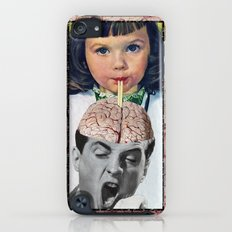Reptilian Snack Slim Case iPod touch