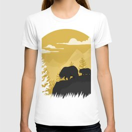 Bear Valley T-shirt
