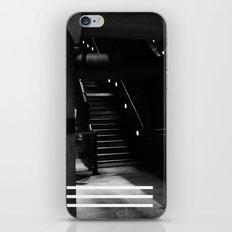 Westminster Underground iPhone & iPod Skin