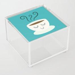 Tea is a Journey Acrylic Box