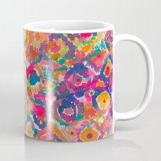 Watercolour Ikat IV Mug