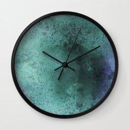 Abstract No. 75 Wall Clock