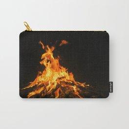 Bonfire (lohri) Carry-All Pouch