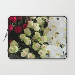 The Bouquet by Sara Evans Laptop Sleeve