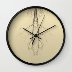 branches#05 Wall Clock