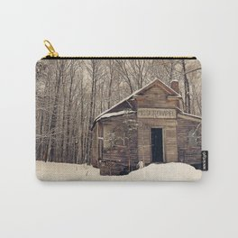 Mission Chapel Carry-All Pouch